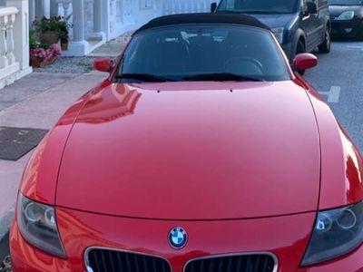 usado BMW Z4 roadster 2.0i