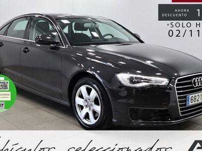 usado Audi A6 2.0TDI ultra S-Tronic 190 Advanced edition