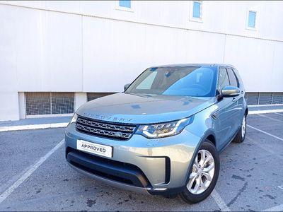 usado Land Rover Discovery 3.0 TDV6 SE