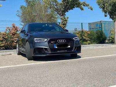 usado Audi RS3 Sedán 2.5 TFSI quattro S tronic 294kW