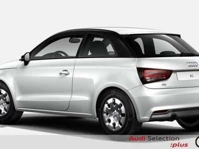usado Audi A1 Adrenalin 1.4 TFSI 92 kW (125 CV) S tronic Gasolina Blanco matriculado el 02/2018