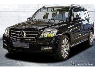 usado Mercedes GLK250 ClaseCDI 4 MATIC