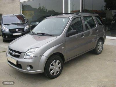 usado Suzuki Ignis 1.3 Diesel