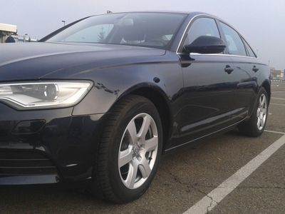 usado Audi A6 3.0 tdi 204cv quattro