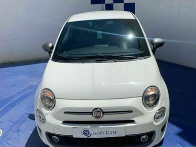 usado Fiat 500S 1.2 8v 51KW 69 CV