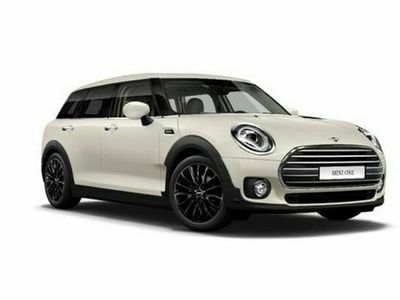 usado Mini One Clubman