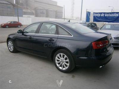 usado Audi A6 Avant 2.0 Tdi 136cv Multitronic Dpf 5p. -11