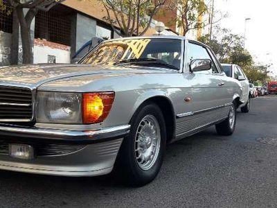 usado Mercedes 380 Climatizador
