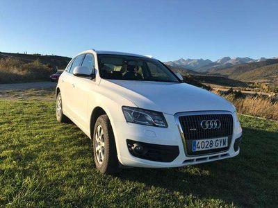 gebraucht Audi Q5 2.0TDI quattro 170 DPF
