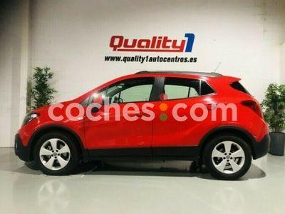 usado Opel Mokka 1.4t S&s Selective 4x2 140 cv en Cadiz