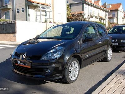 usado Renault Clio Dynamique 1.5DCI105 eco2