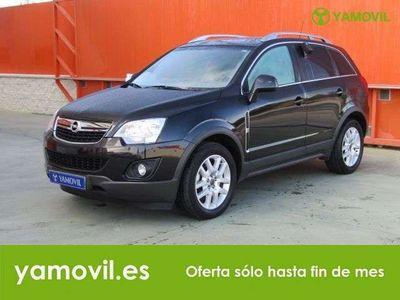 usado Opel Antara 2.2CDTI Enjoy 4x4