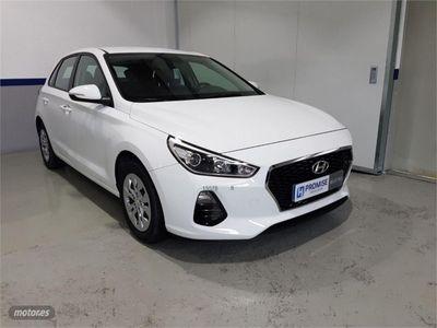 brugt Hyundai i30 1.0 TGDI Klass