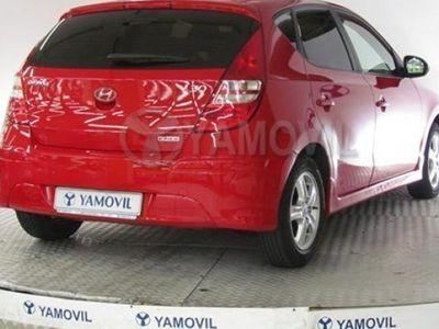 usado Hyundai i30 año 2010 51484 KM
