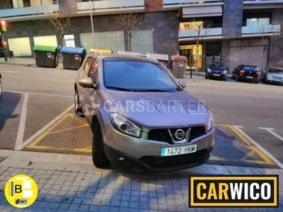 usado Nissan Qashqai 1.6 dCi 130 CV Stop&Start 4X2 Tekna 5p
