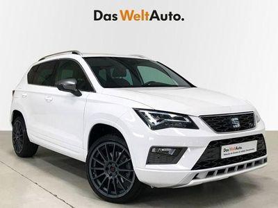usado Seat Ateca 1.4 EcoTSI St&Sp Xcellence 110 kW (150 CV)