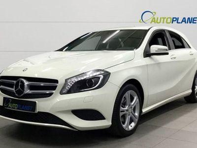usado Mercedes 180 Clase A A-CLASS 1.5CDI URBAN 5P