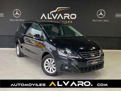 usado Seat Alhambra 2.0 TDI 110kW 150CV DSG StSp Sty Trav