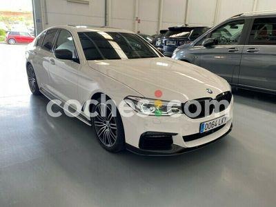 usado BMW 530 Serie 5 e Iperformance 251 cv en Madrid