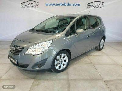 usado Opel Meriva 1.4 NEL Excellence Aut.