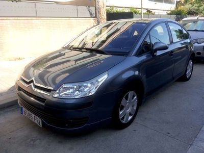 used Citroën C4 1.6HDI Collection 110