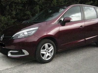 used Renault Scénic Grand 1.5dCi Energy Dynamique 5pl.