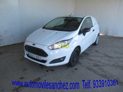 usado Ford Fiesta 1.5TDCI COMERCIAL