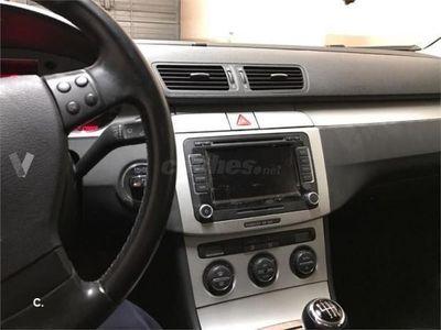 usado VW Passat Variant 2.0 Tdi 140cv R Line 5p. -08