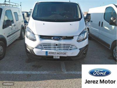 usado Ford 300 Transit Kombi 2.2 TDCI 100cvL1 Ambiente