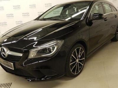 usado Mercedes 200 año 2015 15598 KM en buen estado