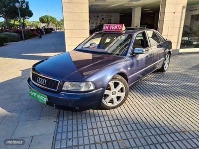 usado Audi S8 4.2 QUATTRO