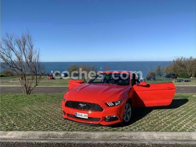 usado Ford Mustang GT Fastback 5.0 Ti-vct 418 cv en Vizcaya