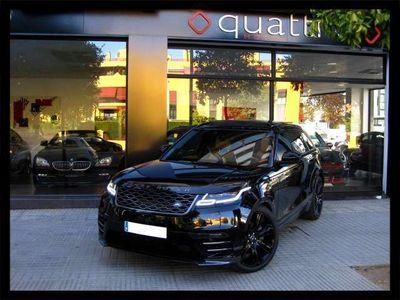usado Land Rover Range Rover Velar 2.0 P300 R-DYNAMIC 4WD HSE NACIONAL IVA DEDUCIBLE