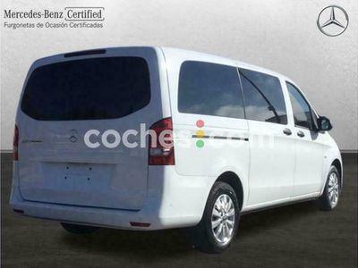 usado Mercedes Vito Tourer 114 Cdi Select Larga 9g-tronic 136 cv en Madrid