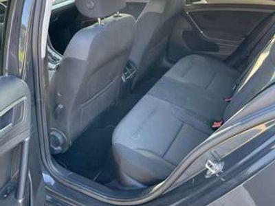 usado VW Golf Variant 1.6TDI CR BMT Advance DSG 105