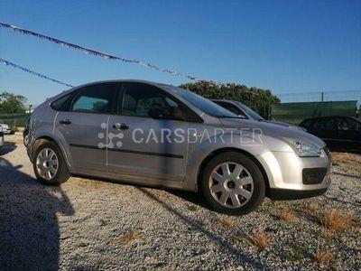 usado Ford Focus Berlina 1.8 TDCi 115 CV Sport 5p