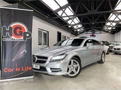 usado Mercedes CLS350 CLS ClaseCDI BE (218.923)
