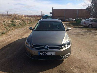 used VW Passat Variant 1.6TDI Advance BMT