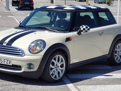 used Mini Cooper Cooper