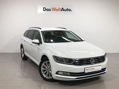usado VW Passat Variant 2.0 TDI BMT Advance DSG 110 kW (150 CV)