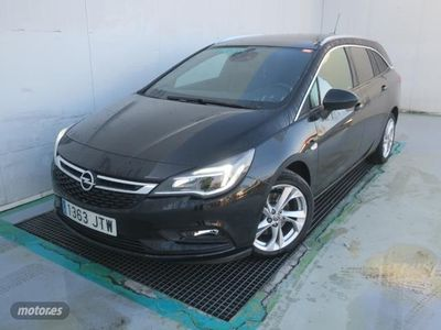 used Opel Astra 1.6 CDTI DYNAMIC ST