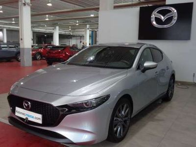 usado Mazda 3 32.0 Skyactiv-X Origin 132kW