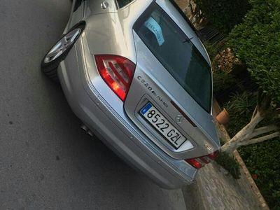 usado Mercedes C320 CDI Avantgarde amg