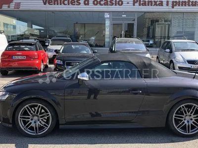 usado Audi TT Roadster TT S 2.0 TFSI quattro 272