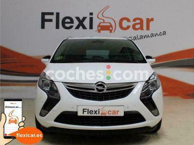 usado Opel Zafira T. 2.0cdti Eco Excellence S-s 130 130 cv