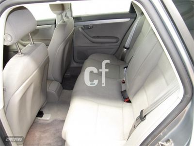 usado Audi A4 Avant 2.0 TDI 170cv quattro DPF