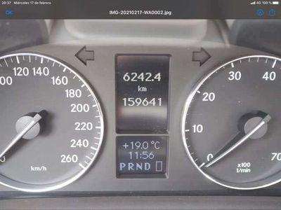 usado Mercedes C280 Classic 4M Aut.
