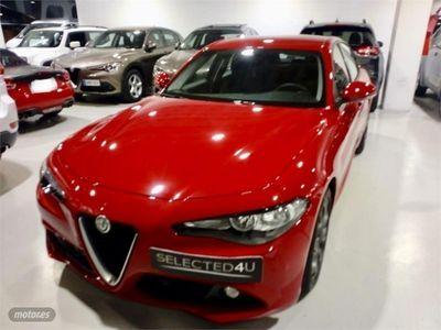 usado Alfa Romeo Giulia 2.2 Diesel 136
