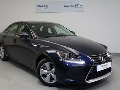 usado Lexus IS300h Business