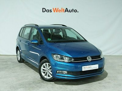 usado VW Touran Edition 1.6 TDI BMT 85 kW (115 CV)